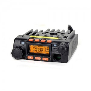 Weierwei Radio rig uv 9800