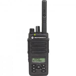 Motorola xir p6620i2